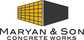 Concrete Contractor Seattle Kirkland Bellevue Redmond  | Maryan & Son Concrete Works