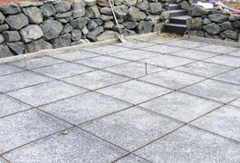 Concrete Foundations & Repair
